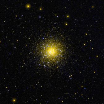 Aglomerado Globular NGC 1851