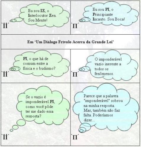 Diálogo Fr�volo