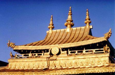 Monastério de Jokhang