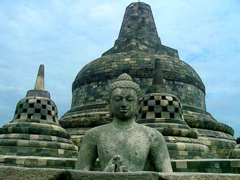 Cume de Borobudur