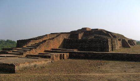 Torre de Anathapindika