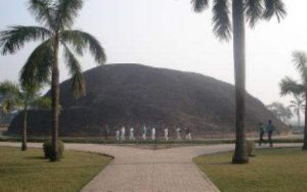 Local de Cremação