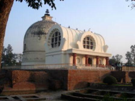 Mahaparinirvana