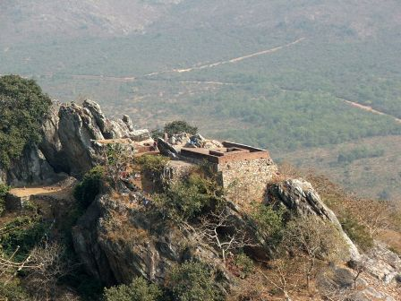 Monte Gridhrakuta