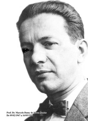 Marcelo Damy de Souza Santos