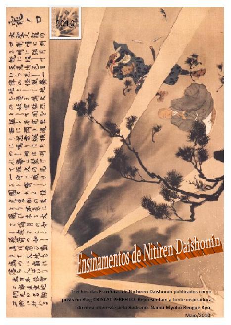 Ensinamentos de Nitiren Daishonin