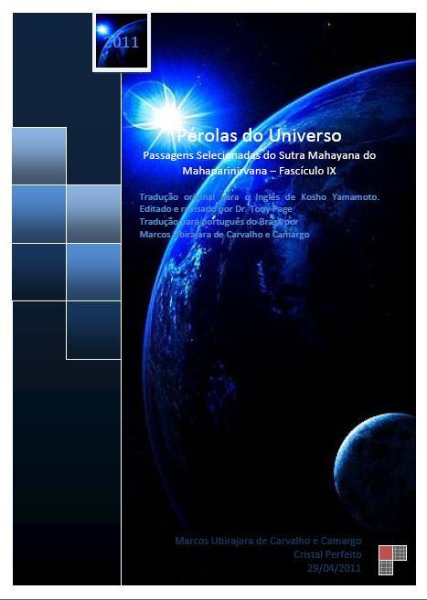 Perolas do Universo 9