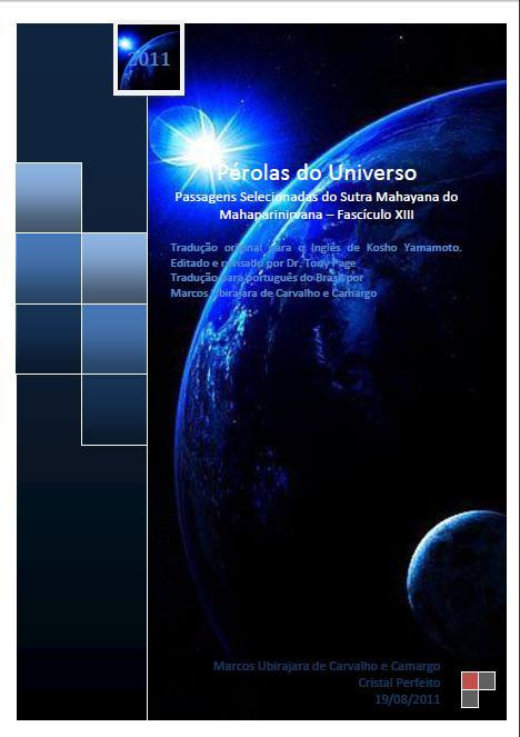 Perolas do Universo 13