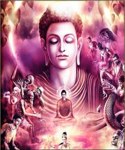 O Herói Buda