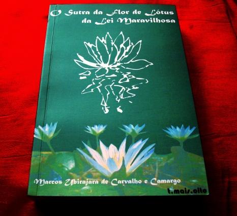 Sutra de Lótus - Primeira Edição