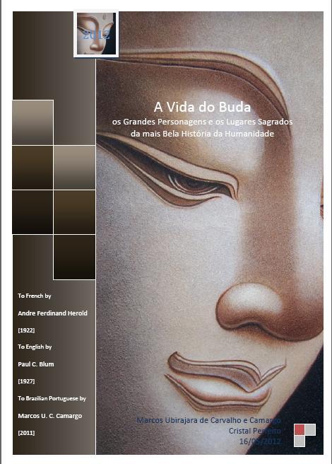 A Vida do Buda