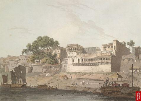 Cidade de Patna