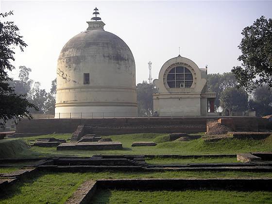 Kushinagar - Uttar Pradesh