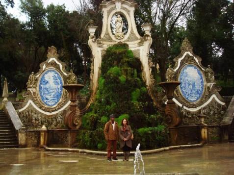 Jardim da Sereia