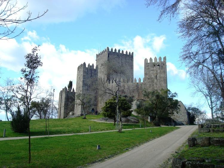 Castelo de Guimmarães